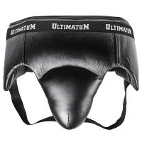 Бандаж Ultimatum Boxing Gen3Cup Carbon