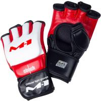 Перчатки ММА Clinch M1 Global Official Fight Gloves C688