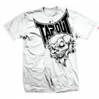 Футболка Tapout Spike Men's T-Shirt White