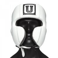 Боксерский шлем Ultimatum Boxing Gen3Mex WhiteForce One-Size (55 - 62)
