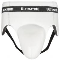Бандаж Ultimatum Boxing Gen3Cup White