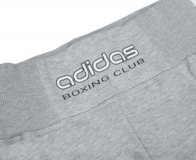 Штаны спортивные Adidas Training Pant Boxing Club серые adiTB262