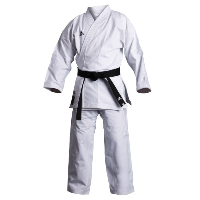Кимоно для карате ката Adidas Elite European Cut WKF K380E